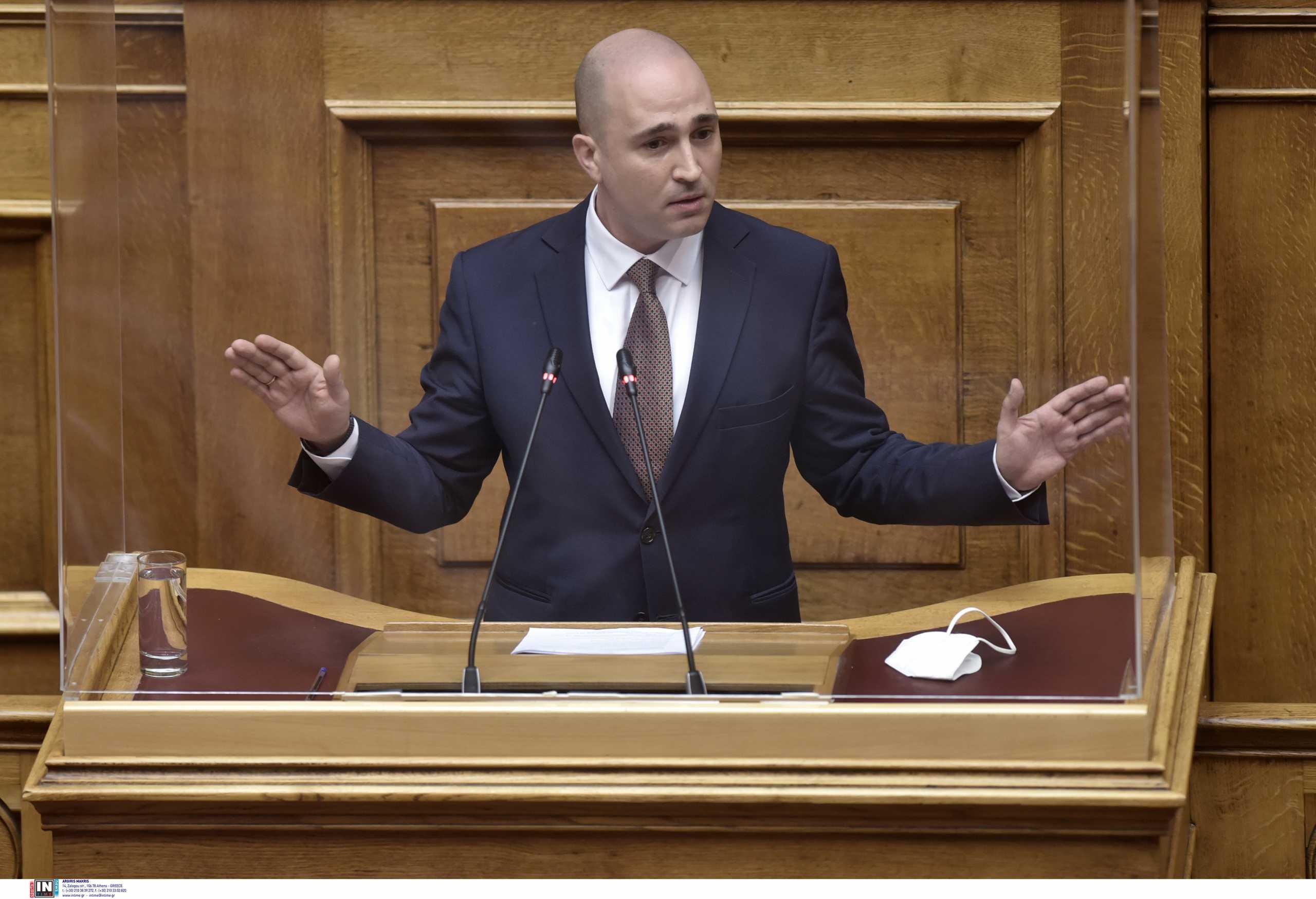 Διαγραφή Μπογδάνου – Κωνσταντίνος Κυρανάκης: Δόθηκαν εξηγήσεις, άλλη είναι η είδηση