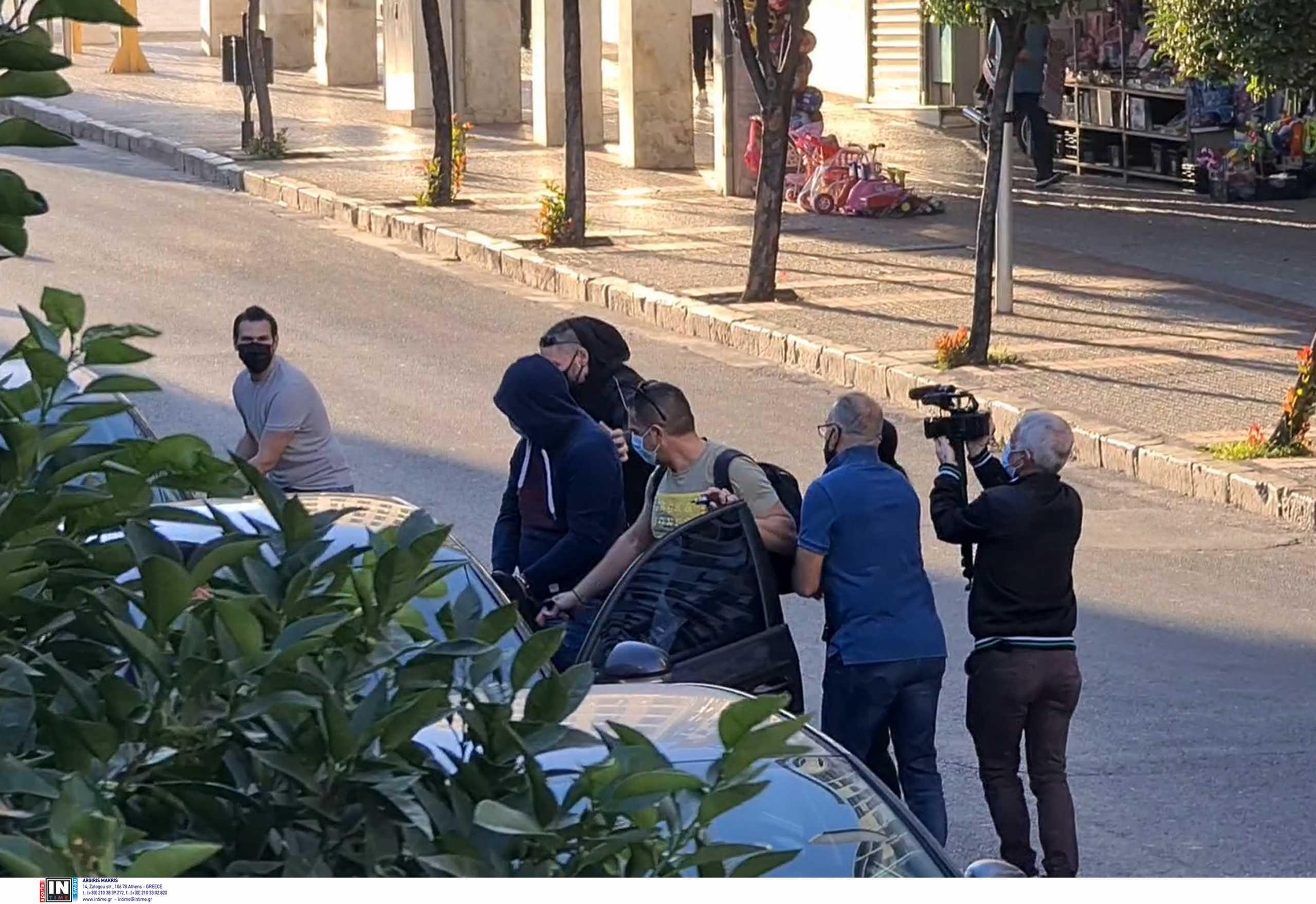 Λαμία: Προφυλακίστηκε ο λιμενικός για τα ναρκωτικά στη Στυλίδα – «Ήταν ένα φιλικό μοίρασμα»