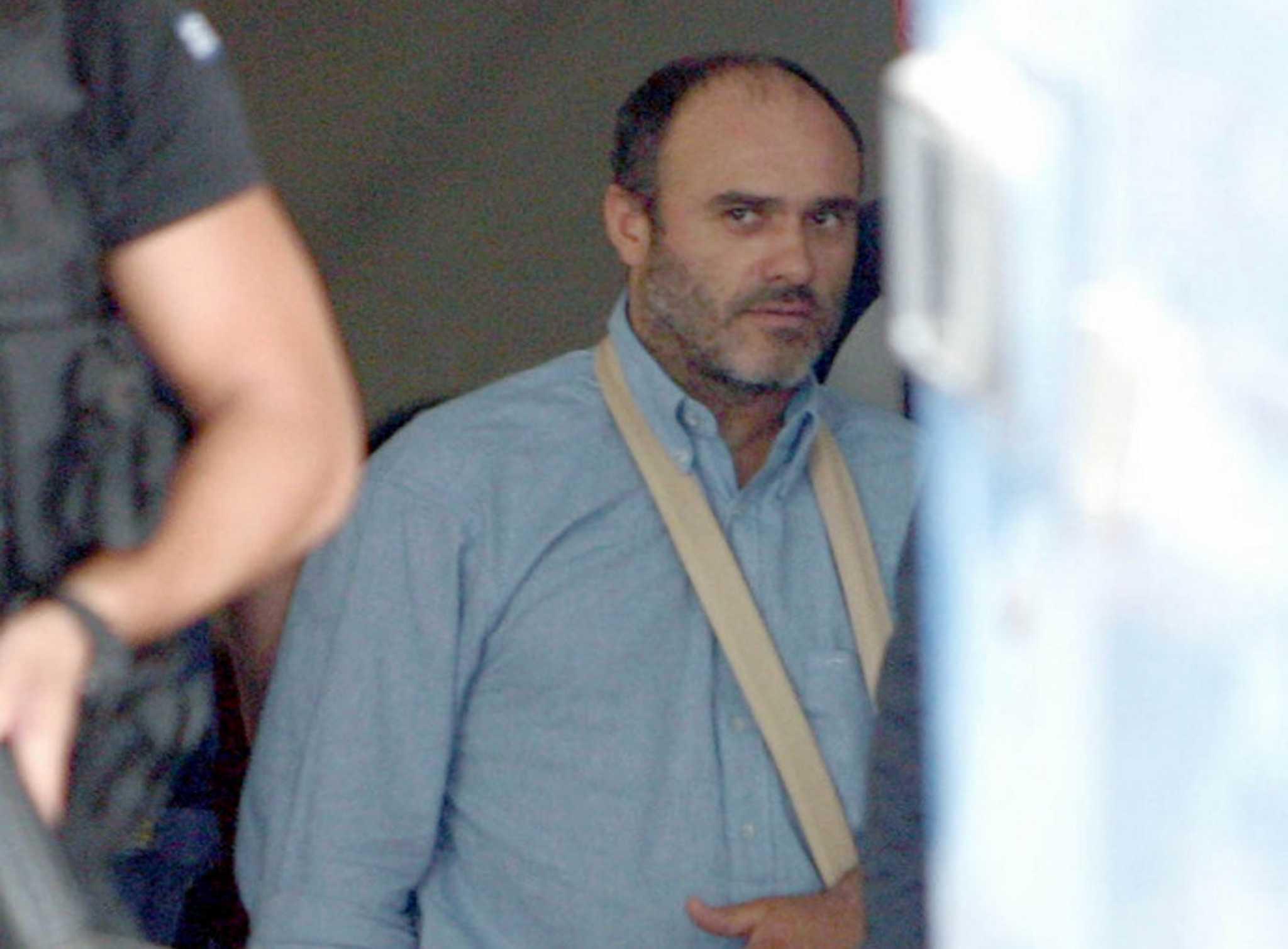 Αποφυλακίζεται ο Νίκος Παλαιοκώστας – Το σκεπτικό της απόφασης