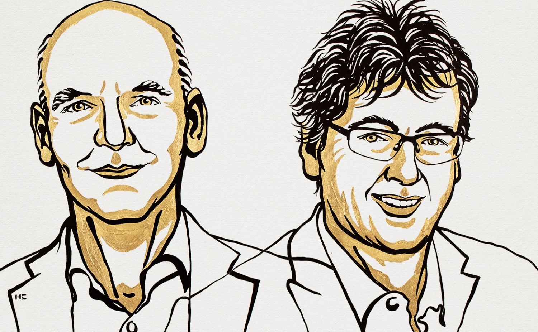 Νόμπελ Χημείας: Απονεμήθηκε στους Μπέντζαμιν Λιστ και Ντέιβιντ ΜακΜίλαν