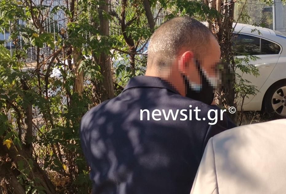Δίκη για την επίθεση με βιτριόλι: «Είχα ελεύθερη σχέση με την κατηγορούμενη – Δεν έχω δει την Ιωάννα» – Η κατάθεση του 40χρονου