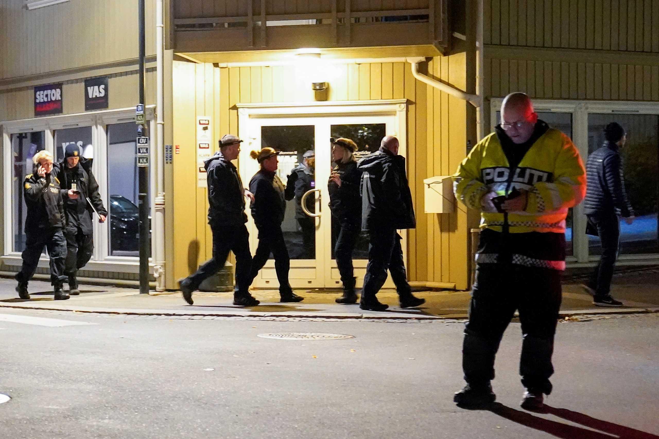Επίθεση με τόξο στη Νορβηγία: Αναγνώρισαν τον 37χρονο δράστη – Δήλωνε «αγγελιοφόρος» σε βίντεο