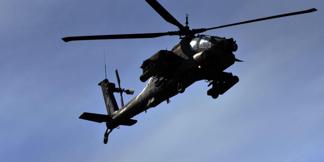 Εξοπλιστικά προγράμματα: «Πράσινο φως» για Spike και αναβάθμιση Apache!
