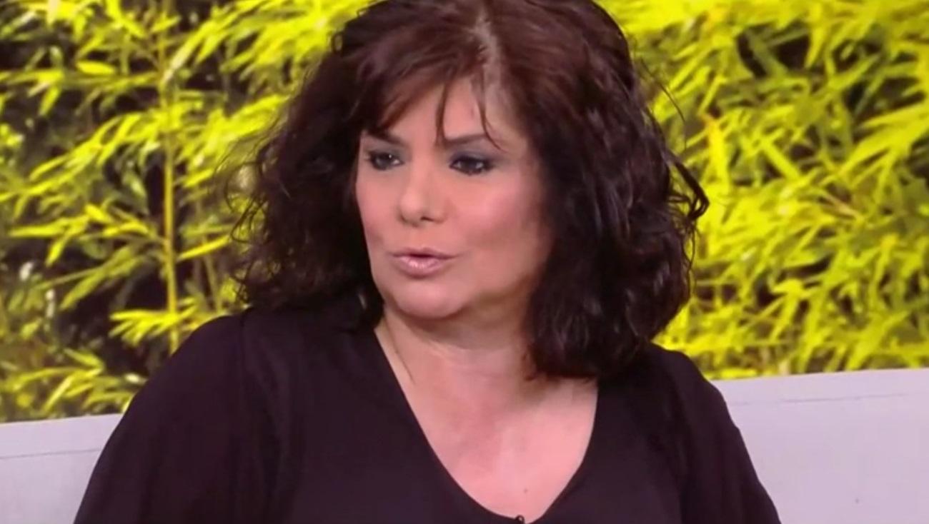Βάσια Παναγοπούλου: «Έχω βιώσει άσχημες συμπεριφορές, ας πούμε ότι είχα πάντα έναν τσαμπουκά»