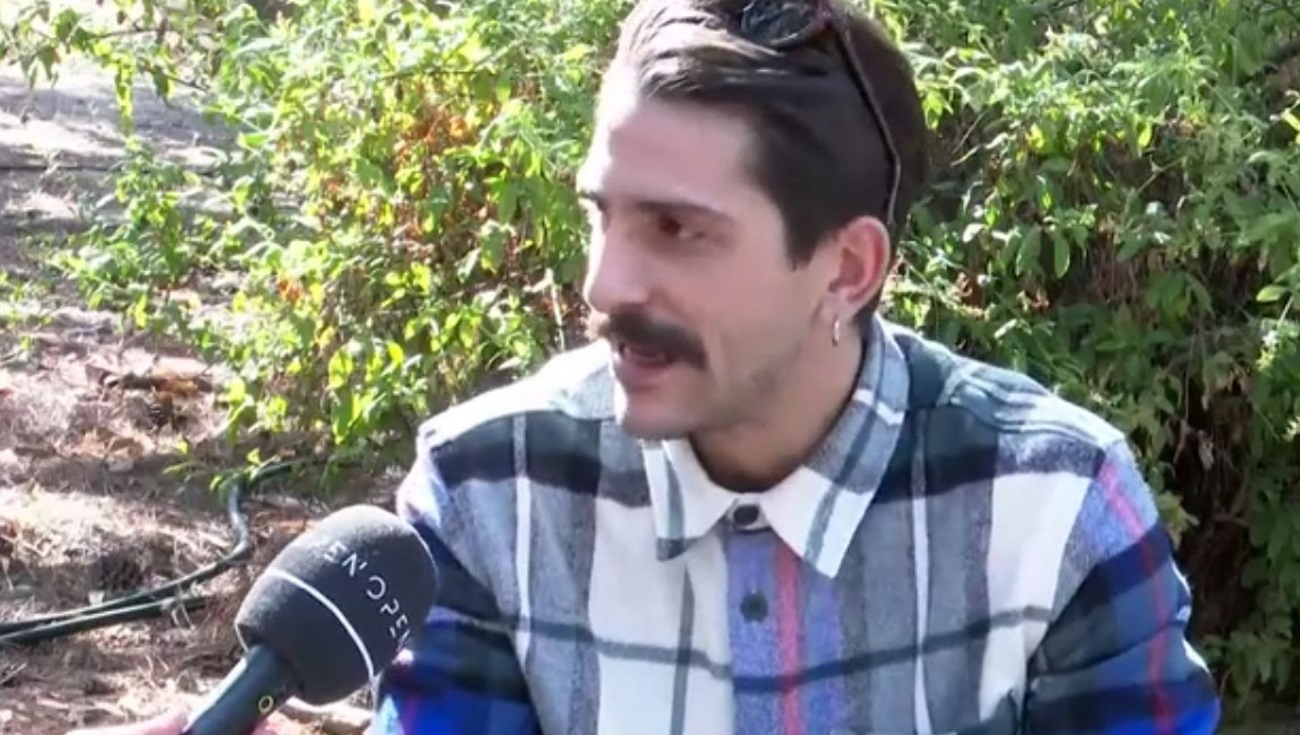 Αλέξανδρος Παπατριανταφύλλου: «Ήθελε να μας πάει στα δικαστήρια»