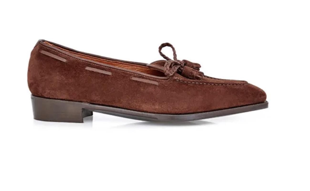 Τα πολυτελή παπούτσια που κάθε άντρας πρέπει να αποκτήσει
