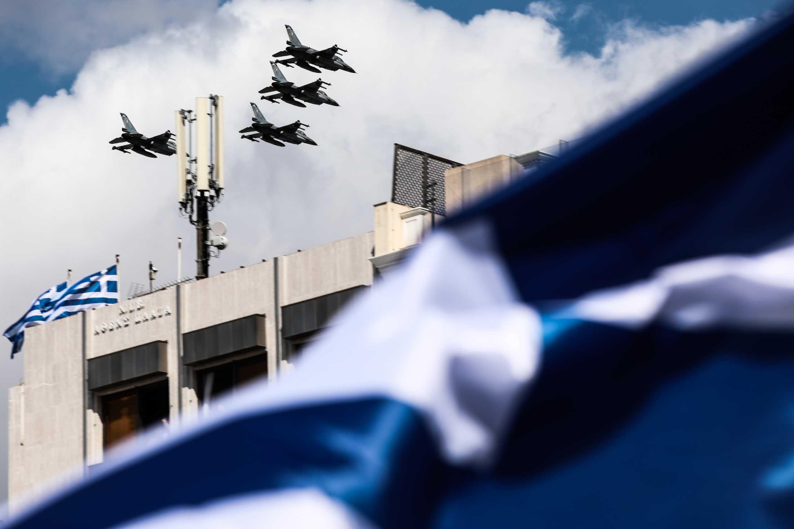 Στρατιωτική παρέλαση 28ης Οκτωβρίου: Η έκπληξη που θα κάνει αίσθηση
