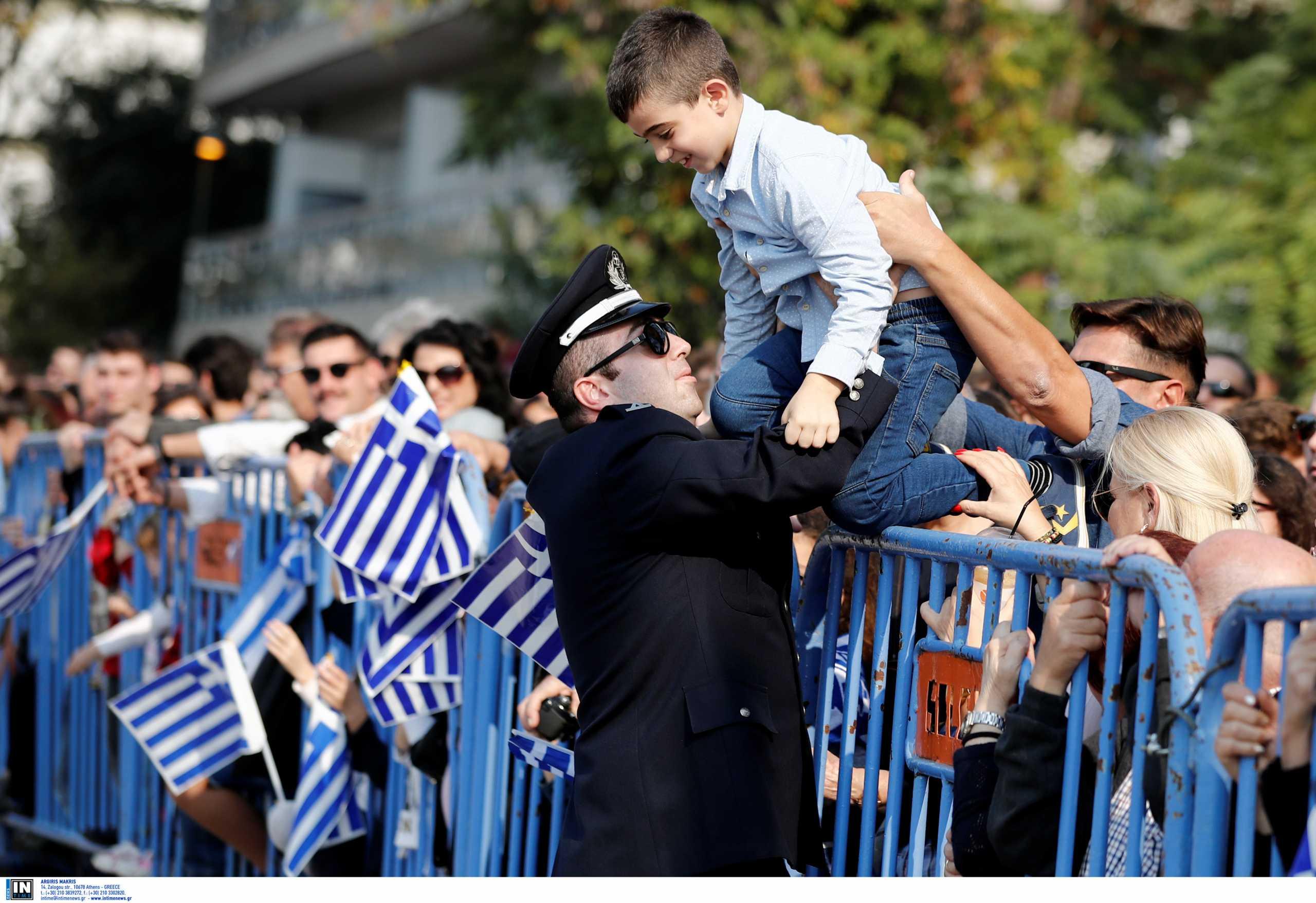 Μάκης Βορίδης: Παρέλαση την 28η Οκτωβρίου για όλους, όχι μόνο για εμβολιασμένους