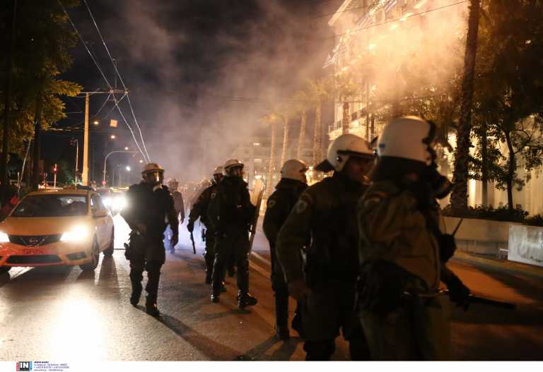 Πέραμα: Τι λέει η ΕΛΑΣ για τα επεισόδια στο κέντρο της Αθήνας