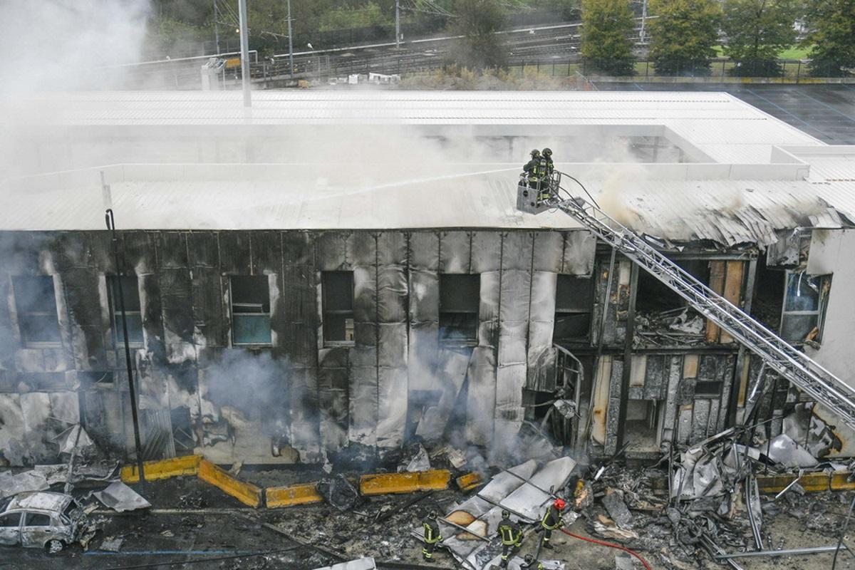 Συντριβή αεροπλάνου στο Μιλάνο: Ρουμάνος μεγιστάνας ανάμεσα στους νεκρούς