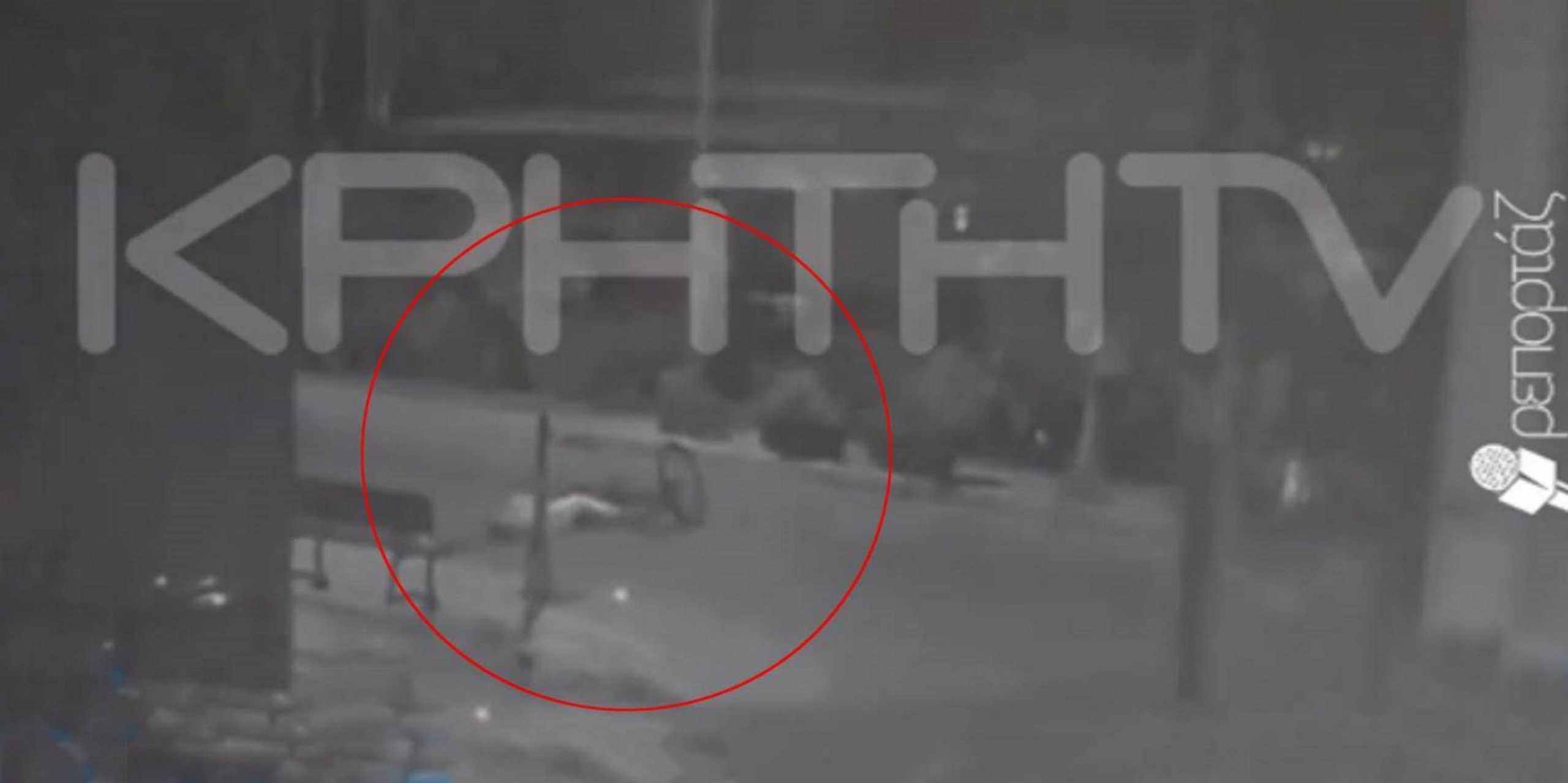 Κρήτη: Εντοπίστηκε ο οδηγός που παρέσυρε και εγκατέλειψε νεαρή ποδηλάτισσα – Αγωνία για τη μητέρα