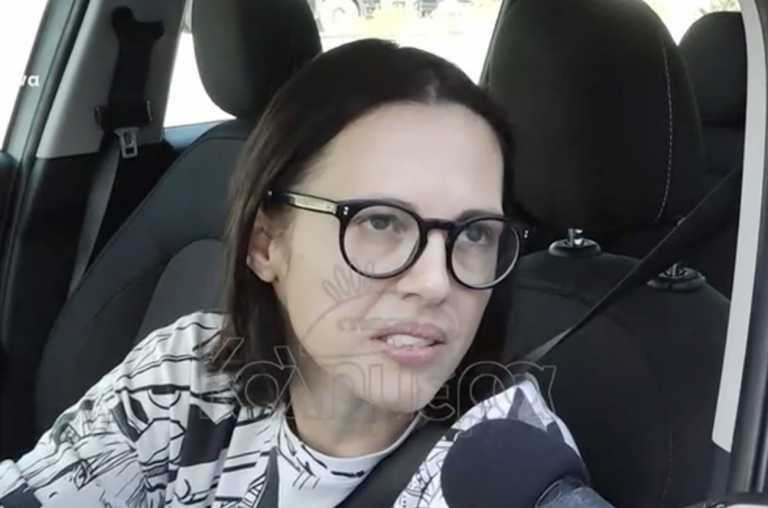 Ραμόνα Βλαντή: «Δεν μου αρέσει η Ισμήνη Παπαβλασοπούλου, είναι κακοντυμένη»