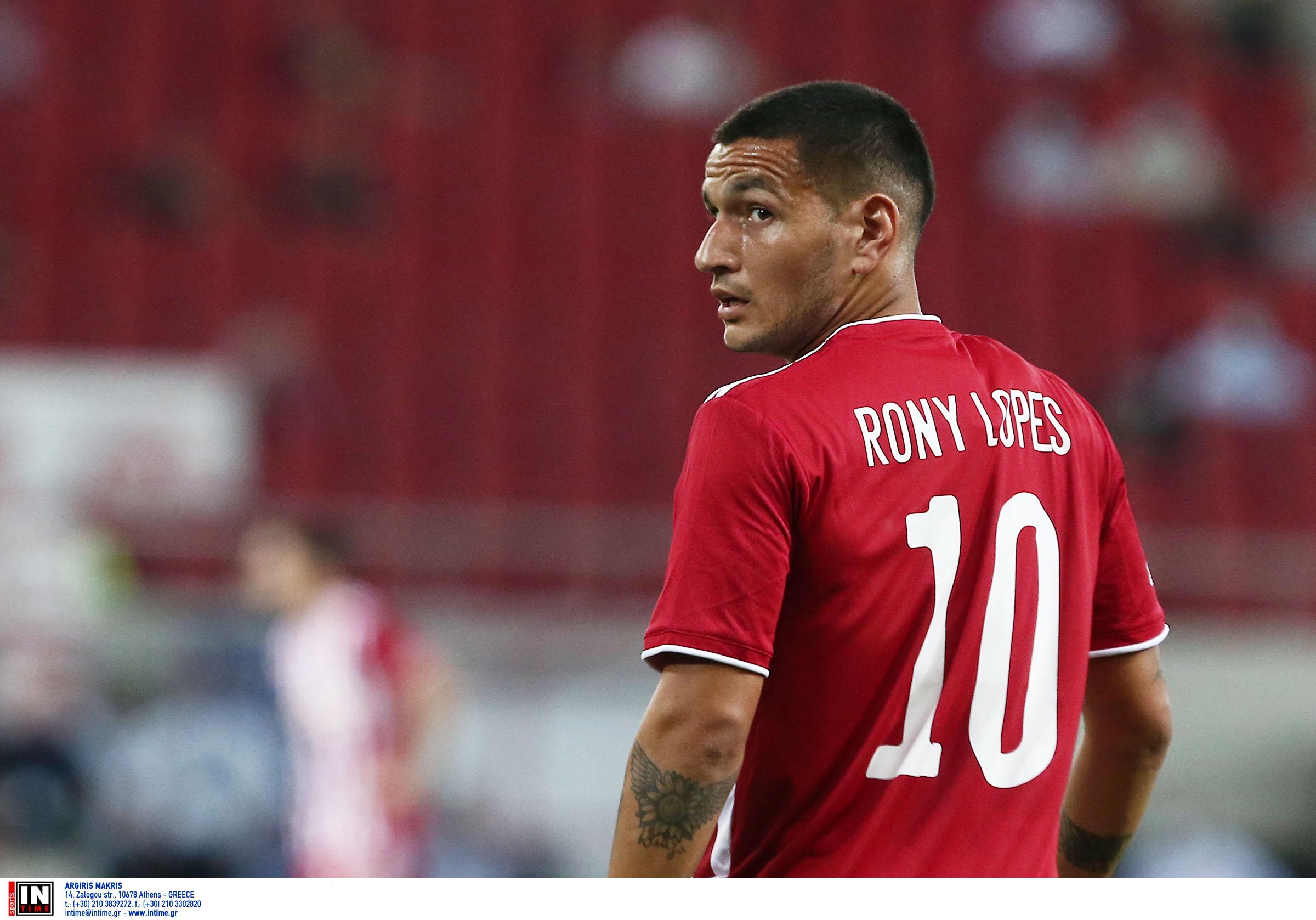 Ολυμπιακός: «Ο Ρόνι Λόπες έχει ρήτρα 12 εκατομμύρια ευρώ αλλά δεν ξεκινάει στα ματς» λένε στην Ισπανία