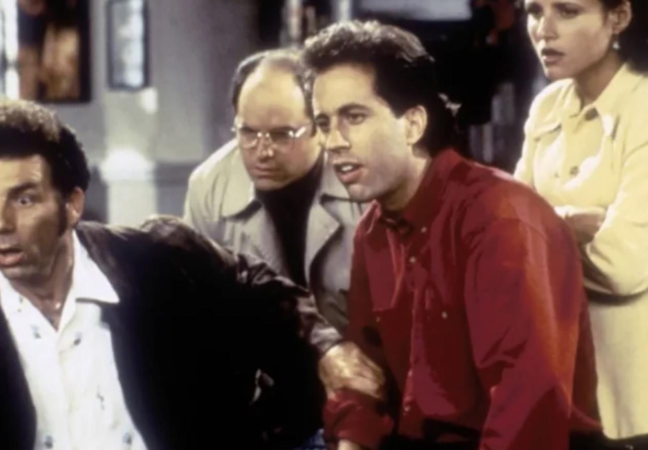 Seinfeld: Γιατί οι οπαδοί της σειράς νευρίασαν με το Netflix