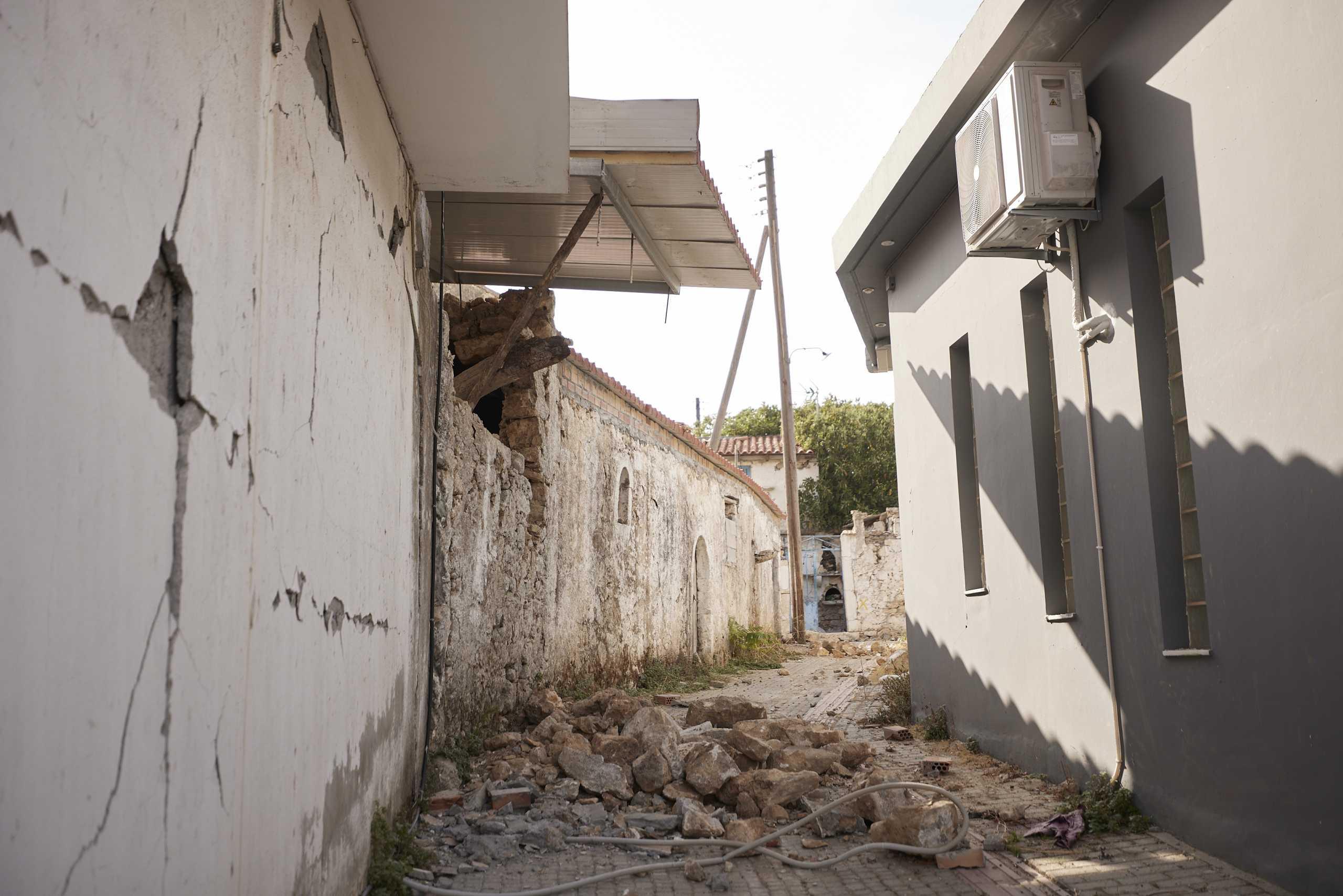 Σεισμός στην Κρήτη: Τι λένε οι σεισμολόγοι για τα 6,3 Ρίχτερ