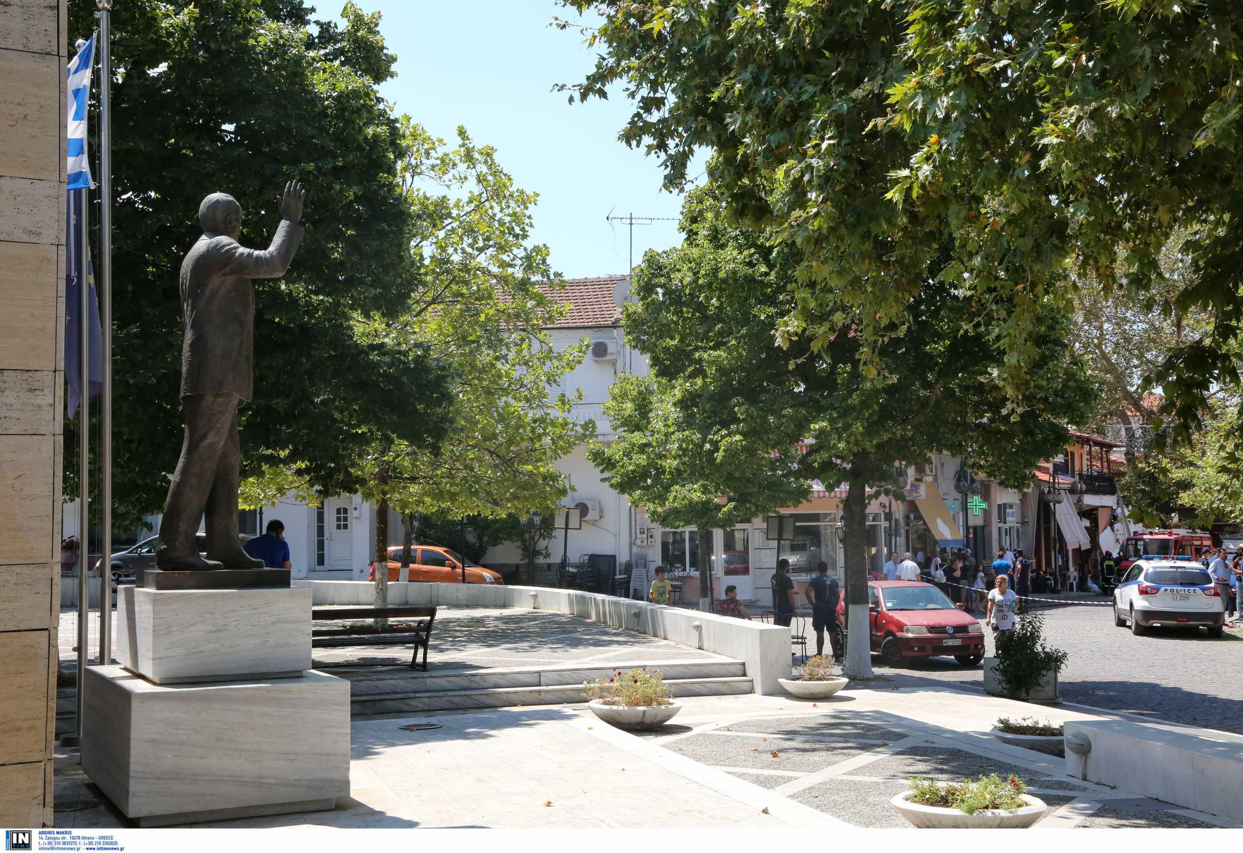Κορονοϊός: Προληπτικά μέτρα ή περιορισμό στις μετακινήσεις ζητεί ο δήμαρχος Σερρών