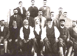 Συμφωνία της Χαλέπας: Ο αγώνας των Κρητών και η ημιαυτονομία από τους Οθωμανούς