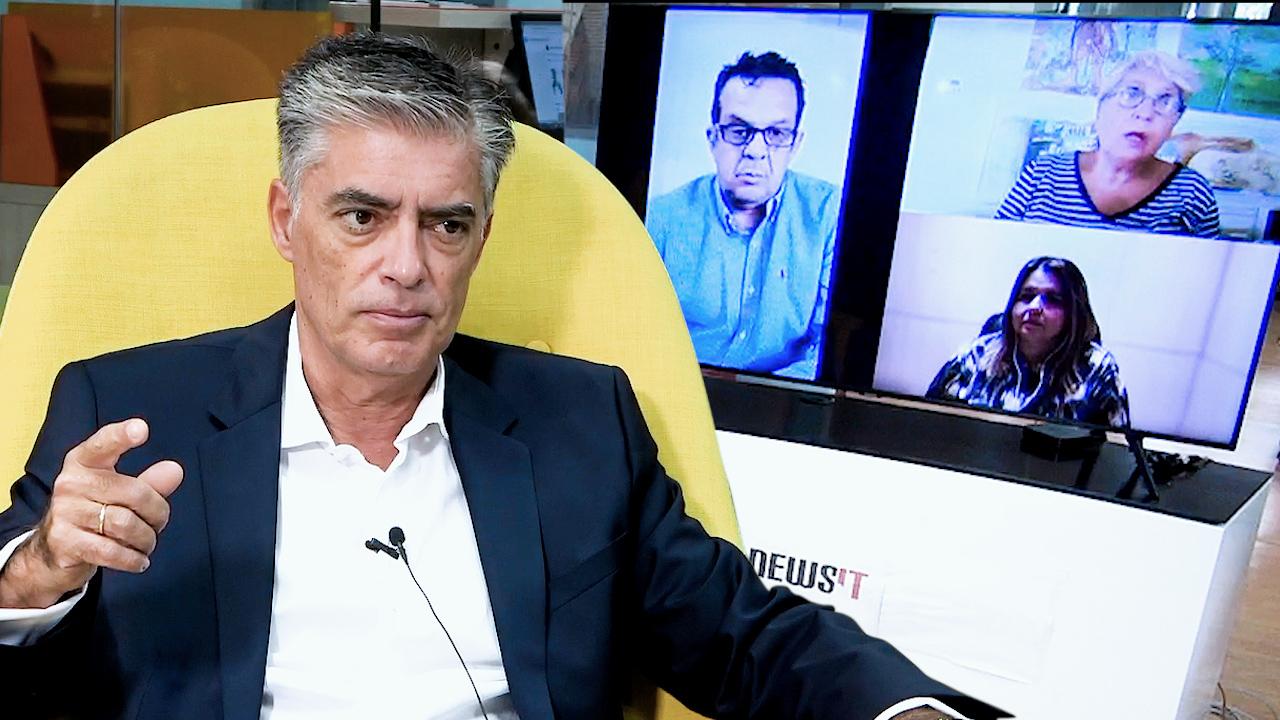 Η επιτροπή, τα μέτρα για την Θεσσαλονίκη και το παρασκήνιο
