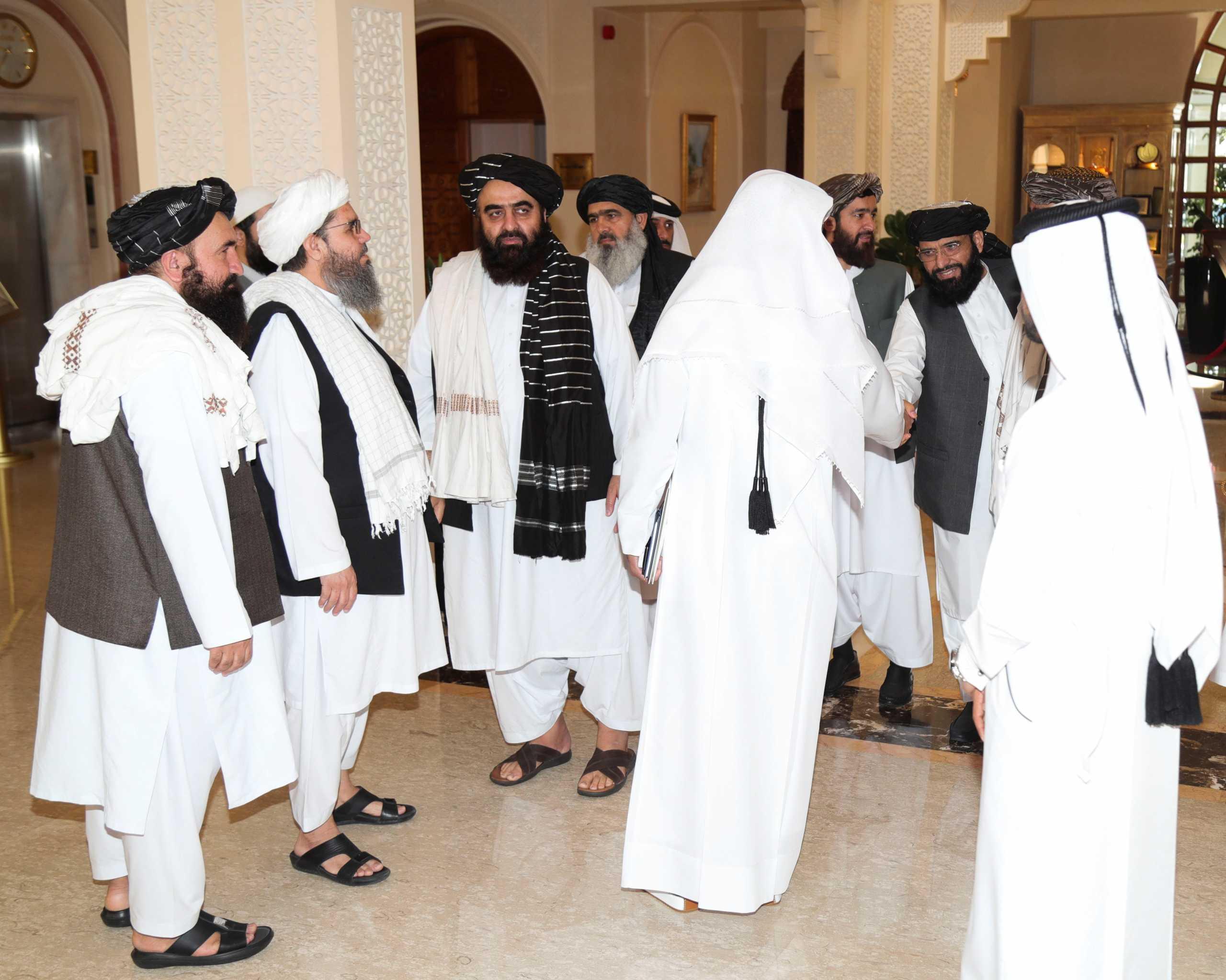 Αφγανιστάν – Ταλιμπάν: Χαλαρώστε τις κυρώσεις αλλιώς θα αντιμετωπίσετε κύματα μεταναστών