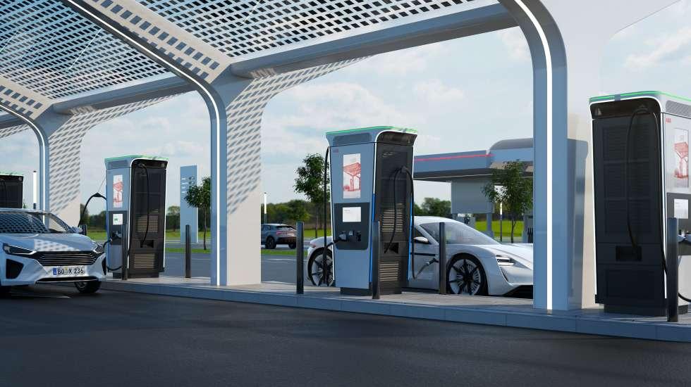 Έρχεται ταχυφορτιστής που θα «γεμίζει» κάθε ηλεκτρικό αυτοκίνητο σε λιγότερο από 15 λεπτά! (video)