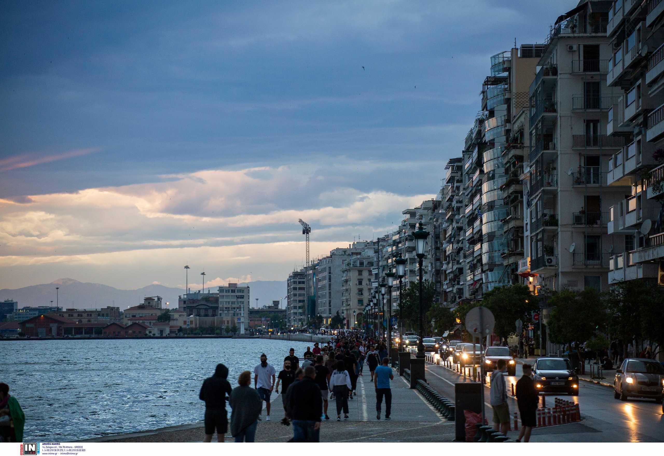 Βόρεια Ελλάδα: Ανεμβολίαστοι 151 νεκροί σε 22 ημέρες και οι 112 από τους 120 σε ΜΕΘ