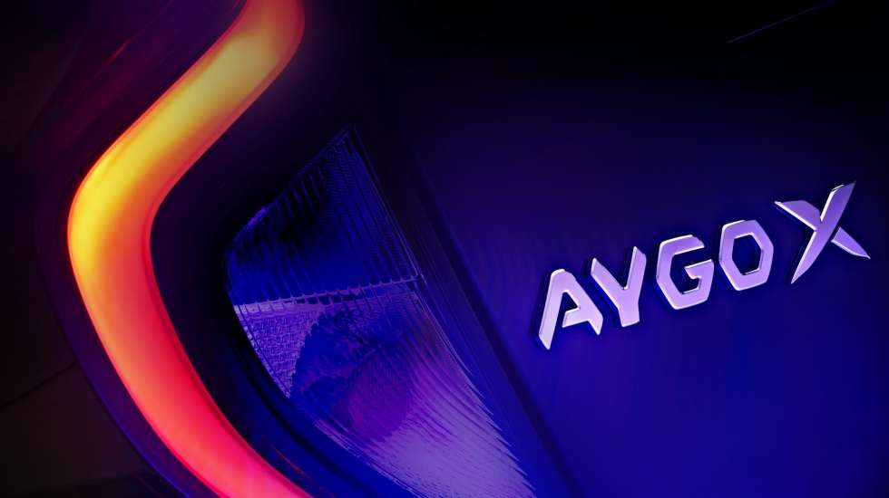 Toyota Aygo X: Το προσεχές Aygo θα είναι ένα «αστικό crossover»