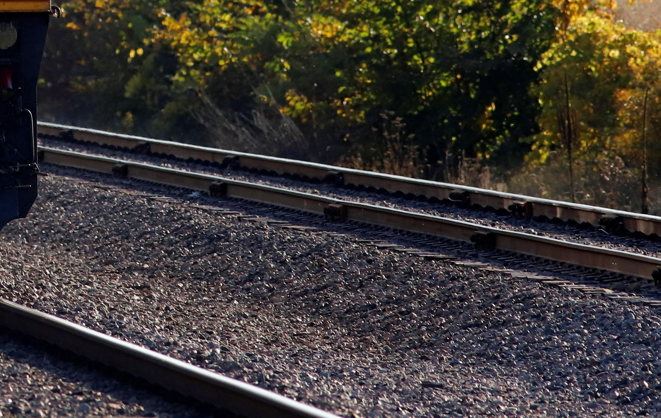 Γαλλία: Μετανάστες σκοτώθηκαν από τρένο προσπαθώντας να ξεφύγουν από την αστυνομία