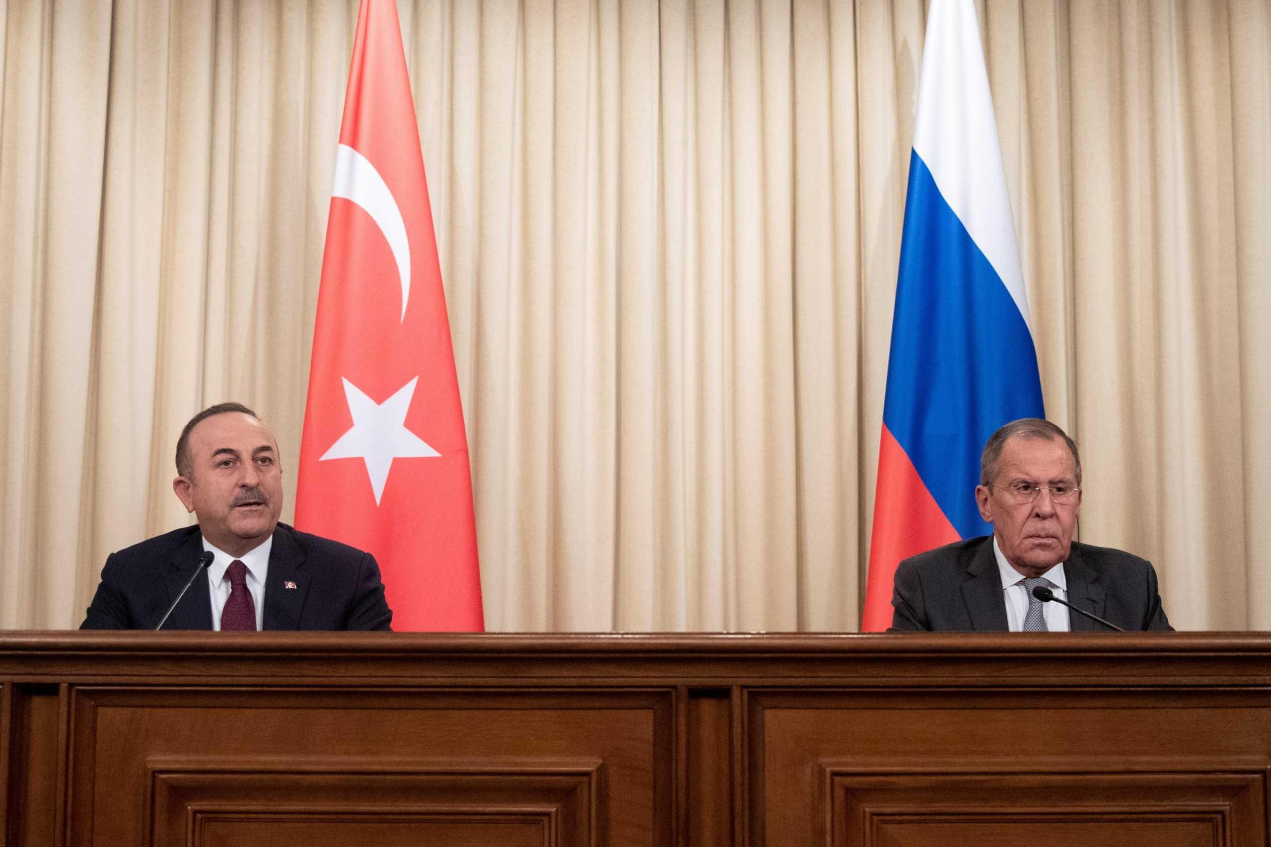 Τουρκία – Ρωσία: Οργή κατά της Μόσχας για την Συρία – «Δεν τήρησαν τις υποσχέσεις τους»