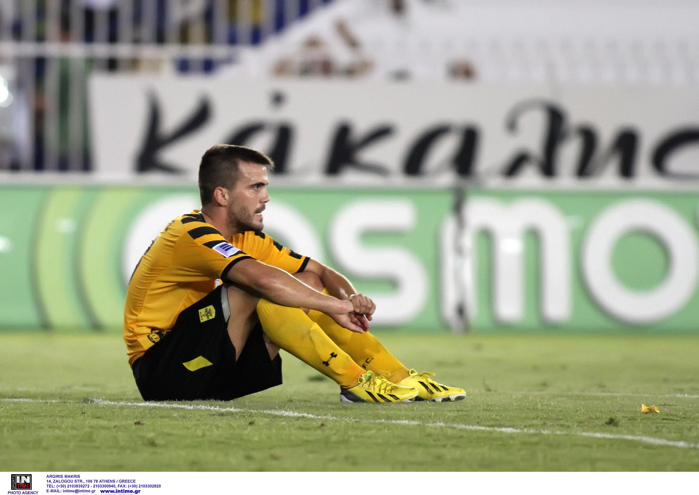 Νίκος Τσουμάνης: Το βίντεο της ΠΑΕ Άρης για τον άτυχο ποδοσφαιριστή