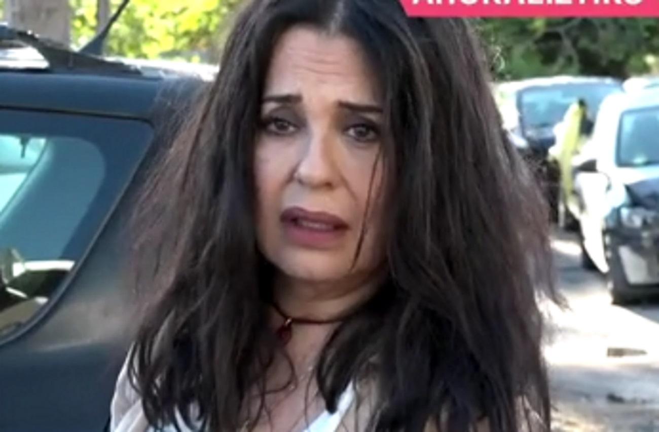 Μαρία Τζομπανάκη – Σασμός: «Με ρωτάνε για spoilers και τους λέω ότι έχω υπογράψει συμβόλαιο εχεμύθειας»