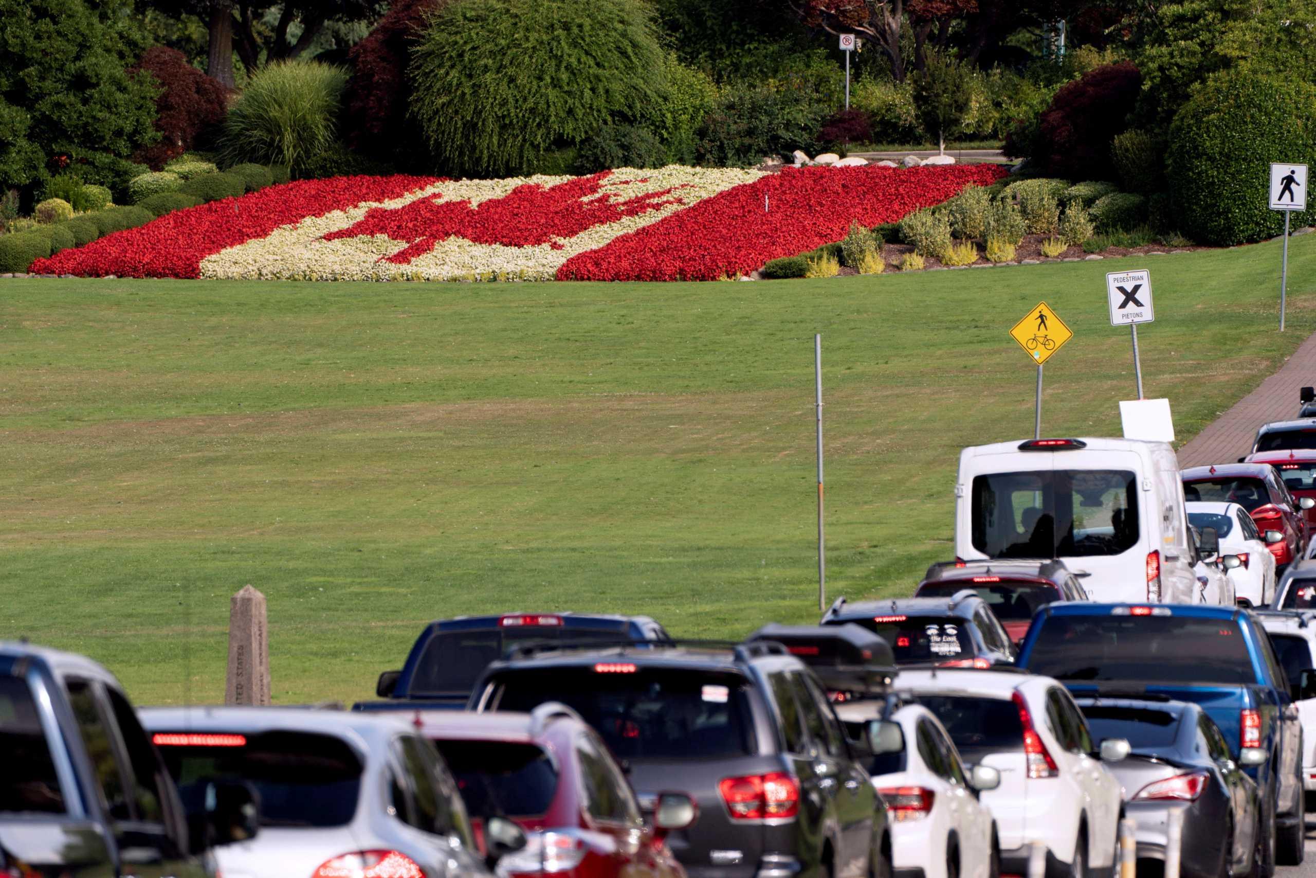Κορονοϊός – ΗΠΑ: Αρχές Νοεμβρίου ανοίγουν τα χερσαία σύνορα με Μεξικό και Καναδά για πλήρως εμβολιασμένους