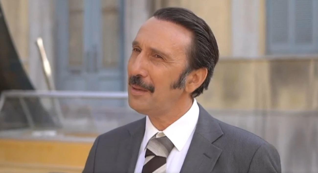 Ρένος Χαραλαμπίδης: «Το σκοτάδι είναι πάντα κατά των αδυνάτων και υπέρ των ισχυρών»