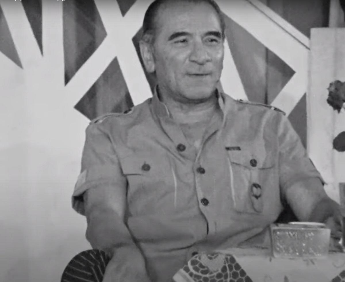 Κώστας Χατζηχρήστος: 20 χρόνια χωρίς τον «Ζήκο» – Στο θέατρο για να ξεφύγει από τους ναζί